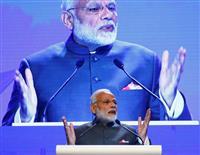 【国際情勢分析】無関心? 気になるインドでの米国不在 「最大」と「最古」の民主主義国の…