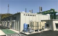 新電力のシン・エナジー、地元木材でバイオ発電 宮崎