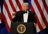 【米朝首脳会談】トランプ大統領をノーベル平和賞に推薦 ノルウェー議員2人