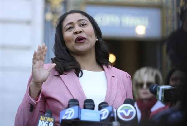 【歴史戦】サンフランシスコ市長選、女性市会議長が勝利宣言 「慰安婦像」には触れず(1/2ページ) – 産経ニュース