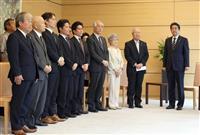 【北朝鮮拉致】安倍晋三首相「金正恩氏に私の考え伝えた」 米朝首脳会談の内容、拉致家族に…