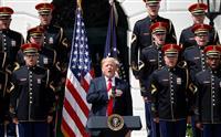 【エンタメよもやま話】米国でもアメフット大騒ぎ、トランプ大統領「拒否するならクビだ」 …