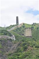 【大人の遠足】茨城「旧日立鉱山の大煙突」 煙害対策に苦心 社運かけ建設