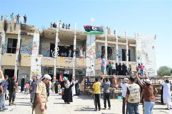 中東見聞録】「リビア方式核放棄...