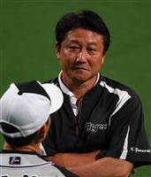 盗撮の罪で略式起訴のスコアラー、阪神が契約解除