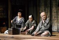 【鑑賞眼】歌舞伎座「六月大歌舞伎」 菊五郎の悟助、愛嬌ある硬軟の妙技