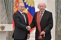 ロシアの著名指揮者、ロジェストベンスキー氏が死去 87歳