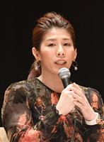 【レスリング】至学館大監督解任の栄氏後任、吉田沙保里氏が浮上