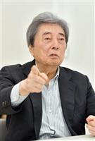 【平成30年史 政界再編・インタビュー】細川護煕元首相「安倍さん、頑張っているが強引」…