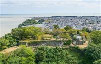 【関西の議論】有力資料なら1000万円 和歌山・新宮城復元に高額懸賞金