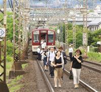 【大阪北部地震】停電は復旧…関西の鉄道、運転なお見合わせ続く