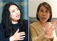 【ニッポンの議論】共同親権「法的制度の構築不可欠」「導入には多くのリスク」