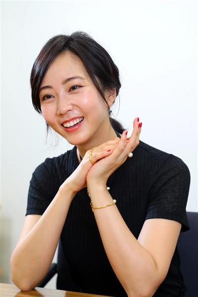 俳優の玉木宏さんと木南晴夏さん...