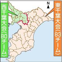 甲子園へ163チーム激突 高校野球千葉大会、7月11日開幕