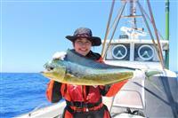 【動画】特番「ニッポンを釣りたい!」哀川翔、稲村亜美ら巨大マグロに挑む 24日、フジテ…