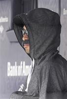 【MLB】「謎の人物」はやはりイチロー 付けひげにサングラス姿 21日にマリナーズベン…