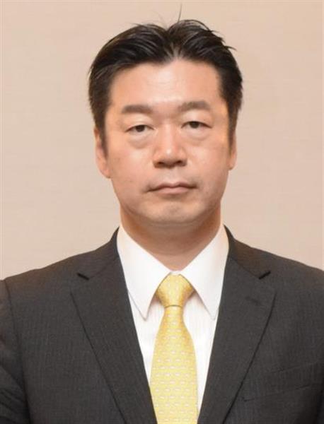 加田裕之氏