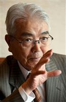 【話の肖像画】政治評論家・屋山太郎(1) 父の教えで「喧嘩太郎」に