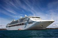 【東京五輪】JTB、横浜港でホテルシップ 宿泊施設不足解消へ大型クルーズ船停泊