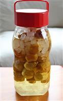 【料理と酒】梅の手仕事でスローライフを実践 自家製梅ジュース