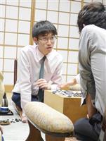 """【マンスリー囲碁】20歳の許が""""大物食い""""に意欲"""