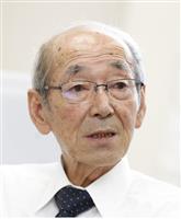 福島・浪江町の馬場有町長が死去 69歳、原発避難を指揮