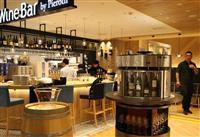 「ペリエ千葉」あす全面開業、新たに87店オープン 周辺施設への集客策必要に