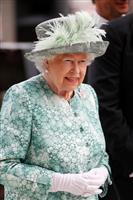 【英EU離脱】離脱は「来年3月29日午後11時」 英女王が裁可