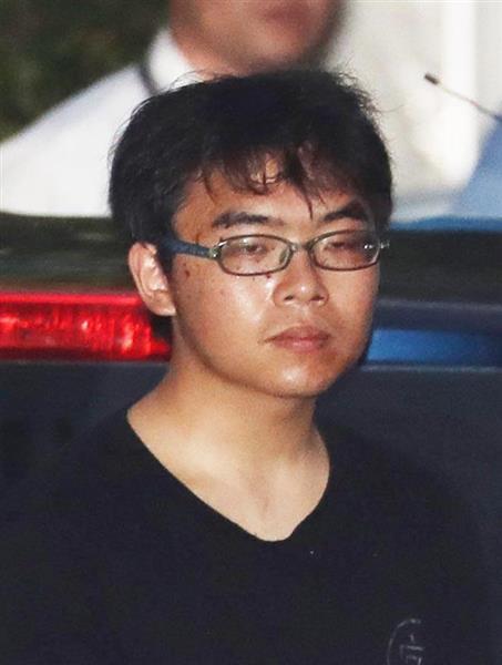 【新幹線3人殺傷】鉈購入は犯行前日 29日に再逮捕へ、女性2人の殺人未遂容疑