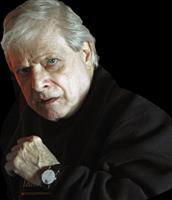 米作家ハーラン・エリスン氏が死去 「スター・トレック」テレビシリーズ脚本や「世界の中心…