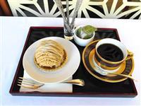 【第89期ヒューリック杯棋聖戦】第3局午後のおやつは羽生「モンブラン」豊島「ぷっちーず…