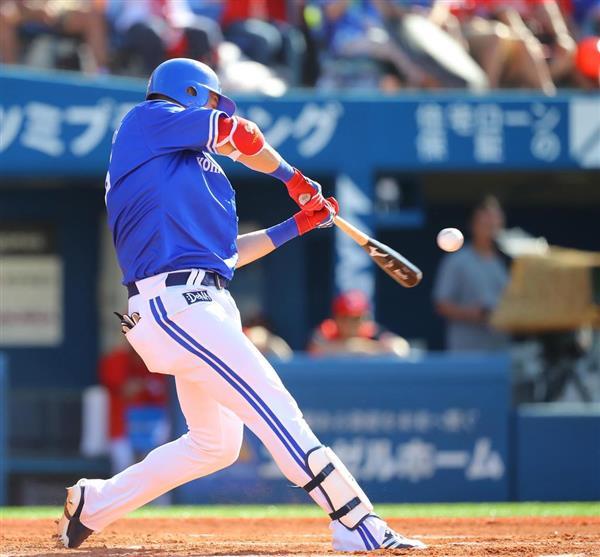 プロ野球】D2-1広 DeNAが逆転勝...