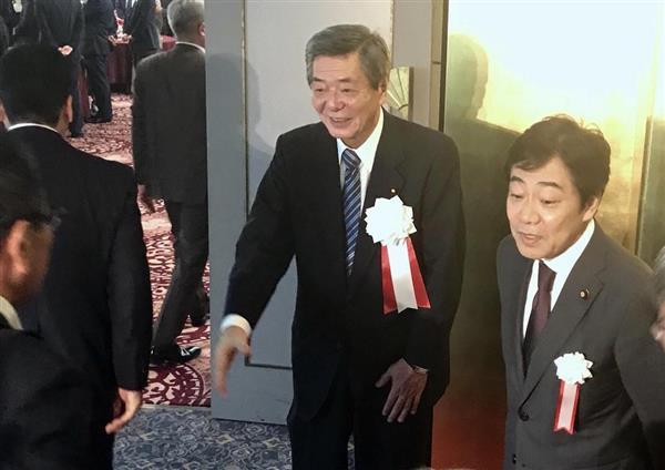 自民党総裁選】カギ握る竹下派55人はどこへ…一枚岩の参院「選挙の顔 ...