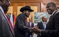 【中東見聞録】南スーダンは「アラブ」か「アフリカ」か 内戦足かせ、外交枠組み議論進まず