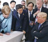 【新聞に喝!】日本は中国に対する「最前線国家」 国内政局にとどまらない視点を ブロガー…