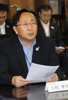 マグロ漁規制は「拙速」 青森の三村知事が国批判