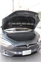パナソニックEVなどの車載電池売上高4千億円増へ テスラ生産「急速に回復」