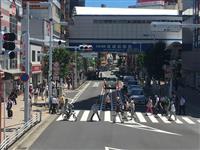 路線価、5年連続で上昇 千葉県内トップは船橋駅前通り