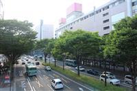 路線価 仙台「青葉通り」 62年連続首位 宮城