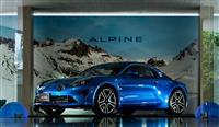 アルピーヌ、日本再デビュー!――新型A110、販売受付開始!