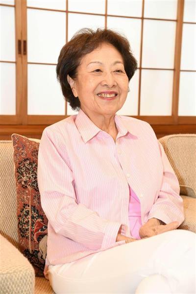 曽野綾子さん新刊『納得して死ぬという人間の務めについて』 与えられ ...