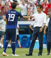 【サッカー日本代表】西野朗監督が示した日本人監督の良さ、外国人の利点も
