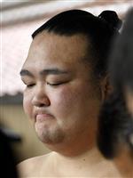 【大相撲名古屋場所】審判部長が稀勢の里にエール 貴乃花親方は「何も言えない」