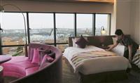 オリックス不動産、15日オープンUSJ7棟目の公認ホテルを公開