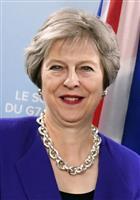 【英EU離脱】メイ英首相、EU離脱交渉方針で閣僚と合意 「モノの自由貿易圏」など提案