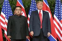 【激動・朝鮮半島】「米の態度は実に遺憾」北外務省が一方的非核化要求を非難