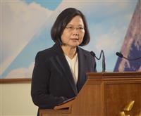 【西日本豪雨】台湾の蔡英文総統、「あらゆる支援を行う用意」とツイート