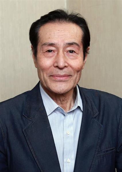 俳優、加藤剛さんが死去 - 産経...
