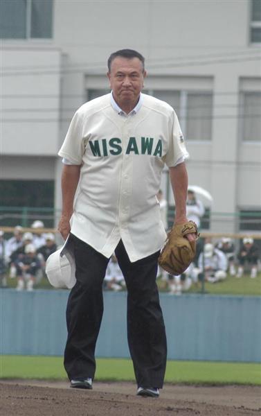 速報 高校 大会 野球 青森