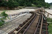 【西日本豪雨】橋流失、復旧に長時間か 鉄道37路線が運休…数カ月の場合も